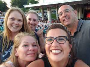 Laura attended Bryan Adams & Billy Idol - Pop on Aug 10th 2019 via VetTix
