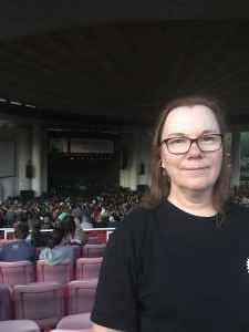 Kathleen attended Alice Cooper & Halestorm - Pop on Aug 15th 2019 via VetTix