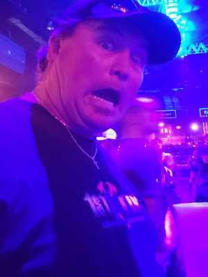 Dale attended Social Distortion & Flogging Molly: Summer Tour 2019 - Alternative Rock on Aug 14th 2019 via VetTix
