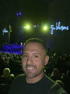 Ed attended Nows the Time Tour - Collective Soul and Gin Blossoms - Alternative Rock on Aug 13th 2019 via VetTix