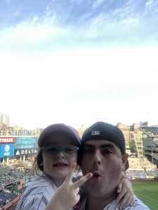 Ryan attended New York Yankees vs. Cleveland Indians - MLB on Aug 15th 2019 via VetTix