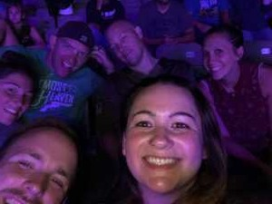 Jared attended Dierks Bentley: Burning Man 2019 - Country on Aug 15th 2019 via VetTix