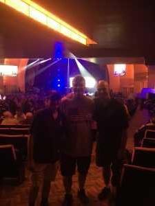 Michael attended John Fogerty: My 50 Year Trip - Pop on Aug 15th 2019 via VetTix