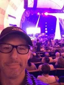 David attended John Fogerty: My 50 Year Trip - Pop on Aug 15th 2019 via VetTix