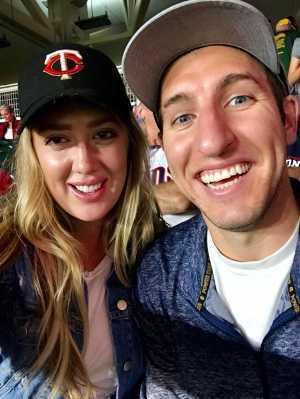 Peter attended Minnesota Twins vs. Washington Nationals - MLB on Sep 10th 2019 via VetTix