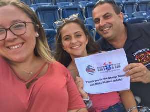 Joseph attended George Strait - Live in Concert on Aug 17th 2019 via VetTix