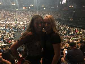 Michael attended Jonas Brothers: Happiness Begins Tour - Pop on Aug 19th 2019 via VetTix