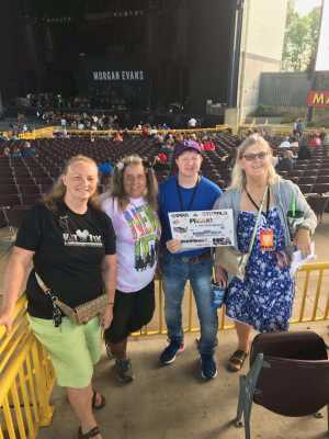 Click To Read More Feedback from Rascal Flatts: Summer Playlist Tour 2019 - Country