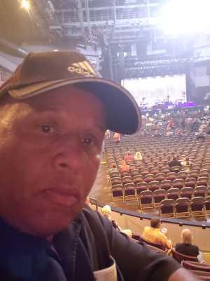 Gregory attended Sweet Steely Dan Tour 2019 on Sep 10th 2019 via VetTix