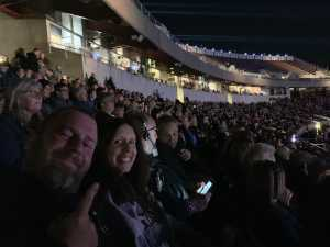 Jeffrey attended ZZ Top - 50th Anniversary Tour on Sep 19th 2019 via VetTix