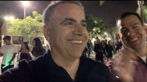 Juan attended J Balvin Arcoiris Tour on Oct 13th 2019 via VetTix