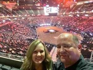 Jerry attended PBR Xxvi World Finals 2019 - Las Vegas - November 8th Only on Nov 8th 2019 via VetTix