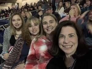 Bradley attended Luke Bryan: Sunset Repeat Tour 2019 on Oct 25th 2019 via VetTix