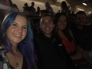 Michael attended Luke Bryan: Sunset Repeat Tour 2019 on Oct 25th 2019 via VetTix