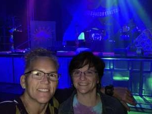 Kimberly attended Saved By The 90s on Jan 10th 2020 via VetTix