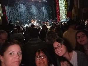 jeremy attended A Tribute to the Beatles' White Album on Dec 5th 2019 via VetTix