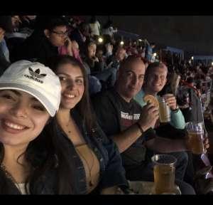 corey attended Miami Heat vs. Washington Wizards - NHL on Dec 6th 2019 via VetTix
