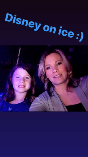 Justin attended Disney on Ice Presents Mickey's Search Party on Jan 16th 2020 via VetTix