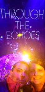 Fernando attended Through the Echoes on Jan 17th 2020 via VetTix