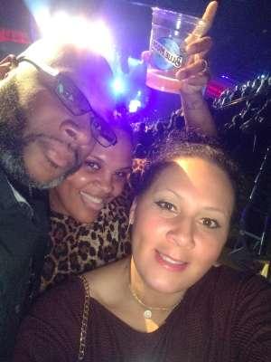Tammy attended 90's House Party feat. Vanilla Ice on Jan 17th 2020 via VetTix