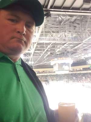 Rocky attended Texas Stars vs Toronto Marlies - AHL on Jan 11th 2020 via VetTix