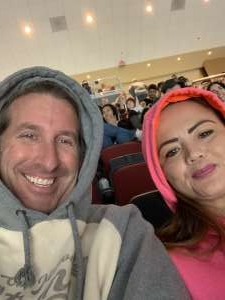 Jayson attended Arizona Coyotes vs. Pittsburgh Penguins - NHL on Jan 12th 2020 via VetTix