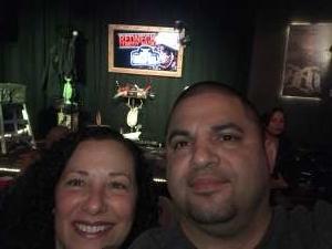 Jose attended L.A. Comedy Club Presents: Redneck Comedy Magic on Jan 20th 2020 via VetTix