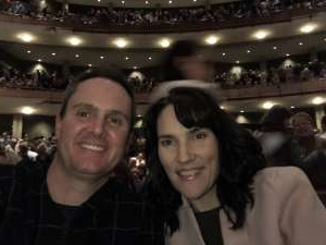 Derick attended Rach Star - Presented by the Austin Symphony on Jan 11th 2020 via VetTix