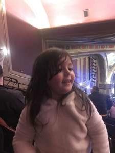 Maryann attended Sesame Street Live! Let's Party! on Feb 29th 2020 via VetTix
