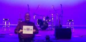 Steven attended UHCL Bayou Theater - Farewell Angelina on Jan 17th 2020 via VetTix