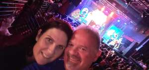 Tony attended Saved by The 90's on Mar 7th 2020 via VetTix