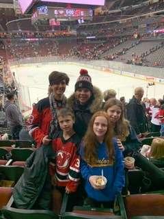 Randy attended New Jersey Devils vs. Nashville Predators - NHL on Jan 30th 2020 via VetTix