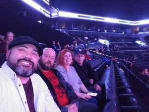 Todd attended Premier Boxing Champions: Danny Garcia vs. Ivan Redkach on Jan 25th 2020 via VetTix