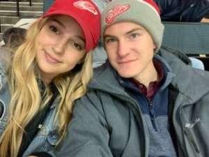 Ryan attended Grand Rapids Griffins vs. Iowa Wild - AHL on Jan 22nd 2020 via VetTix