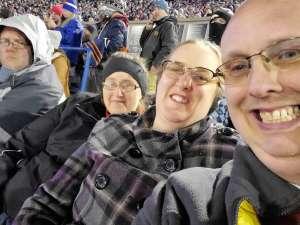 Shawn attended 2020 Navy Federal Credit Union NHL Stadium Series - Los Angeles Kings vs. Colorado Avalanche on Feb 15th 2020 via VetTix
