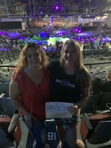 Gin attended I Love the 90's on Mar 7th 2020 via VetTix