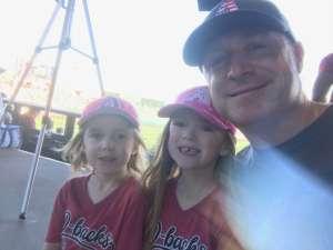 Dave Giusti attended Colorado Rockies vs. Los Angeles Angels - MLB ** Spring Training ** on Mar 1st 2020 via VetTix