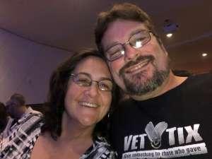 Heidi & Family attended Chili Bourbon & Beer Festival on Feb 29th 2020 via VetTix