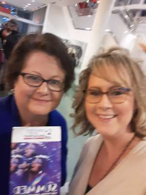 Brianne attended Summer: the Donna Summer Musical on Feb 27th 2020 via VetTix