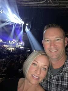 David Hammerson attended Miranda Lambert: Wildcard Tour 2020 on Feb 28th 2020 via VetTix