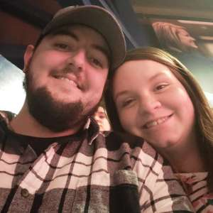 SilverBadge attended Zac Brown Band: the Owl Tour on Mar 6th 2020 via VetTix