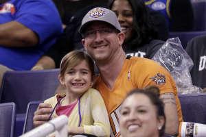 Jeremy E attended Phoenix Suns vs. Detroit Pistons - NBA on Feb 28th 2020 via VetTix