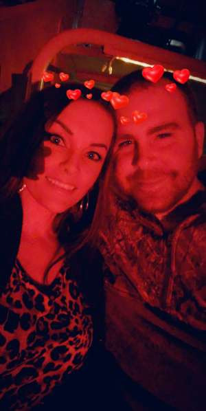 Jpope  attended Dancing With the Stars: Live! - 2020 Tour on Feb 28th 2020 via VetTix