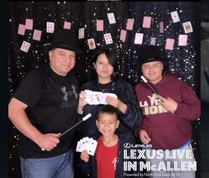 Very thankful  attended The Illusionists - Live From Broadway (touring) on Mar 6th 2020 via VetTix