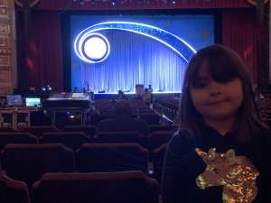 Rob attended Nick Jr. Live! Move to the Music on Mar 7th 2020 via VetTix