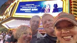 Paul attended Little Big Town - Nightfall on Oct 7th 2021 via VetTix