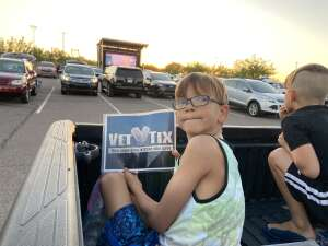 Click To Read More Feedback from Drive-in-movie Experience: Onward - 7: 10 PM Showing