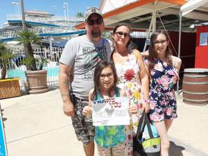 Click To Read More Feedback from Golfland Sunsplash - Single Day Water Park Admission