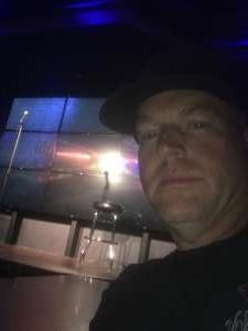 Kent E attended Rick Bronsons House of Comedy on Aug 29th 2020 via VetTix