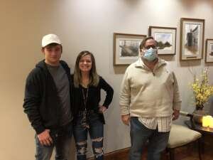 JBurget attended Kevin Farley in Crawfordsville on Nov 13th 2020 via VetTix